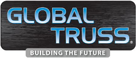 global truss logo