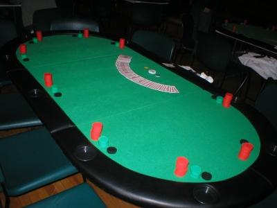 The Global Online Poker Market